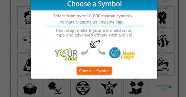 crear logos gratis
