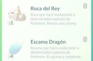 pidas evolución pokemon go