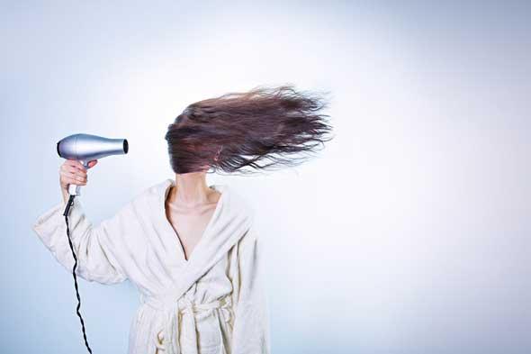 pelo o cabello no se desconponen