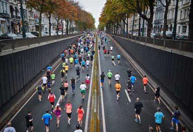 maratones problemas de salud