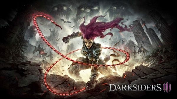 Photo of Darksiders 3 para PS4, Xbox One y PC