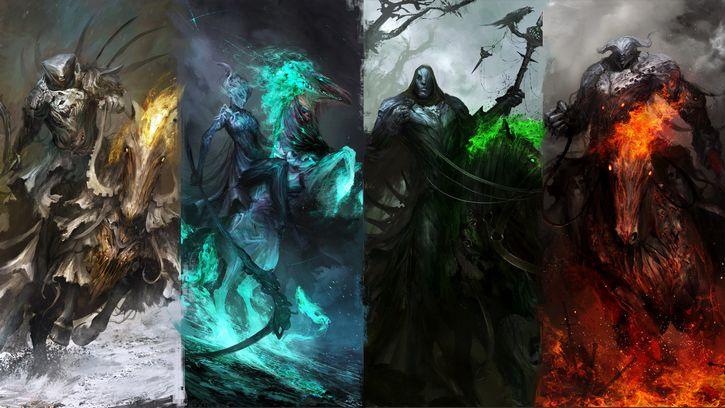 los-cuatro-jinetes-del-apocalipsis