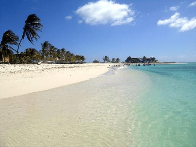 Isla Los Roques venezuela