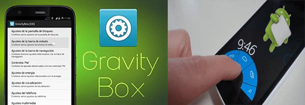 Xposed Framework  GravityBox