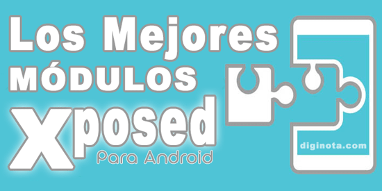 mejores xposed para android