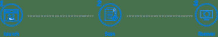 Recupera archivos borrados con el Software de recuperación de datos EaseUS 0