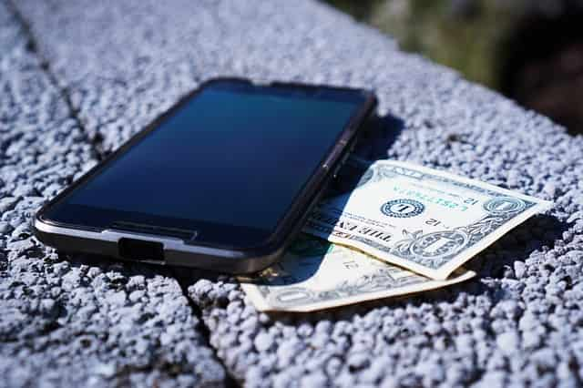 Formas para ganar dólares con su teléfono