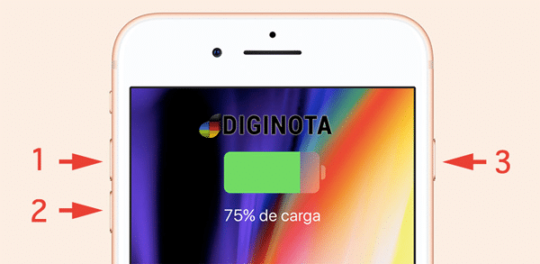 Photo of Cómo reiniciar o hacer un Hard Reset el iPhone 8 y el iPhone 8 Plus