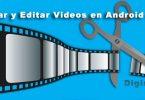Herramientas para cortar vídeos en Android e iOS