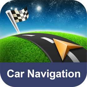 car navi app