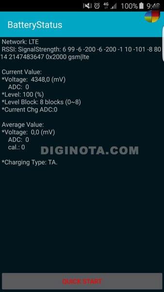 Photo of Calibrar y optimizar la batería de los modelos samsung S9, S8, S7, S6, S5, S4-Sin hacer ROOT