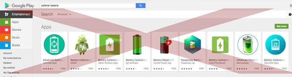 optimizar bateria del telefono sin hacer root ni app de terceros