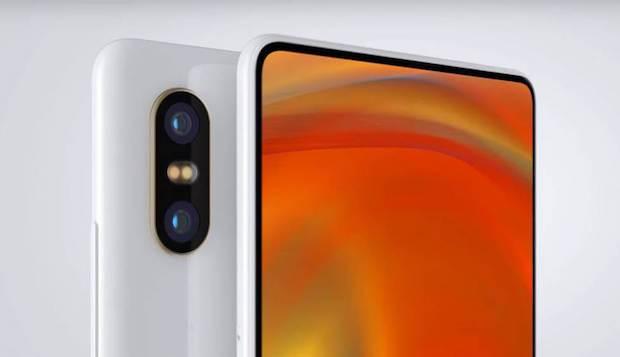 teléfono estrella de Xiaom s2