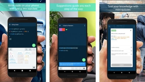 app para aprender a programas java gratis