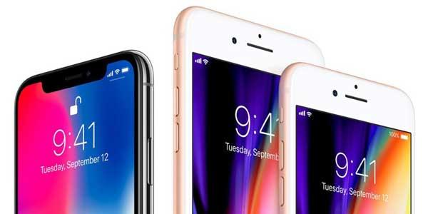 Cambio de pantalla o partes de un iPhone te lleva el bloqueo del dispositivo