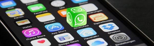 precaución con whatsapp