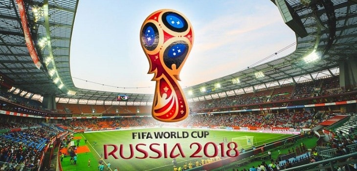 Photo of APP para estar informados del Mundial Rusia 2018