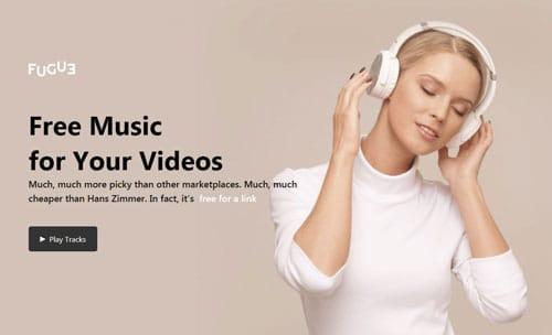 temas musicales gratis para usar en tus vídeos