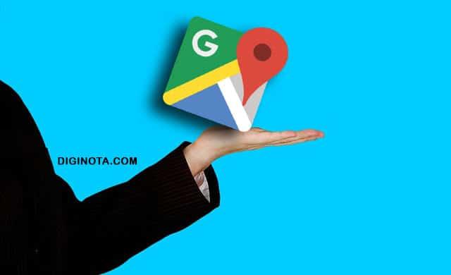 Google Maps da un paso mas allá de las indicaciones