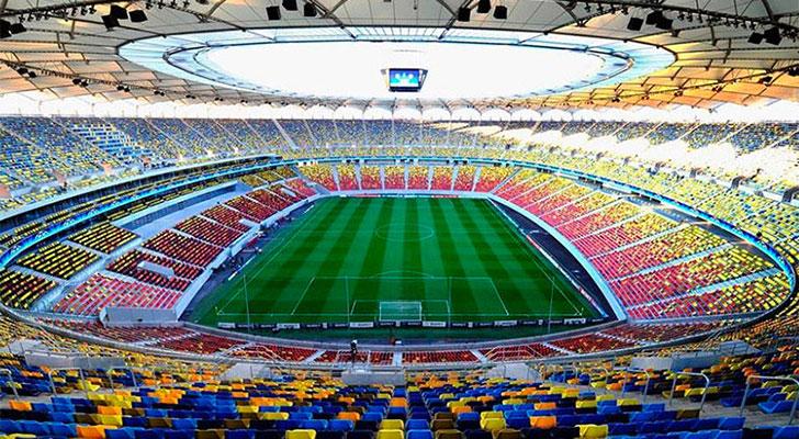 Datos de los estadios o sedes del mundial Rusia 2018 6
