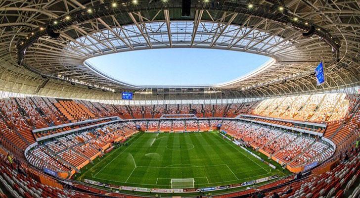 Datos de los estadios o sedes del mundial Rusia 2018 18