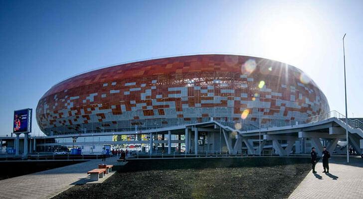 Datos de los estadios o sedes del mundial Rusia 2018 17