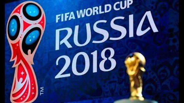 las cifras del mundial 2018