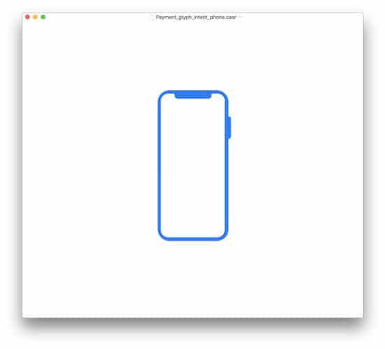 iPhone x plus confirmado