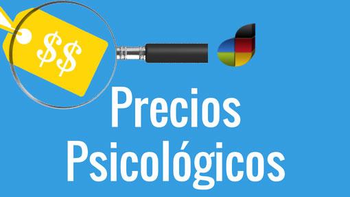 Photo of Así funcionan las estrategias de los precios psicológicos