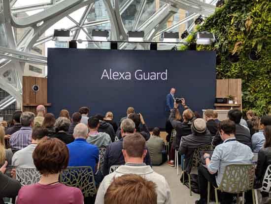Photo of ¿Qué es Alexa Guard y qué utilidad tiene ?