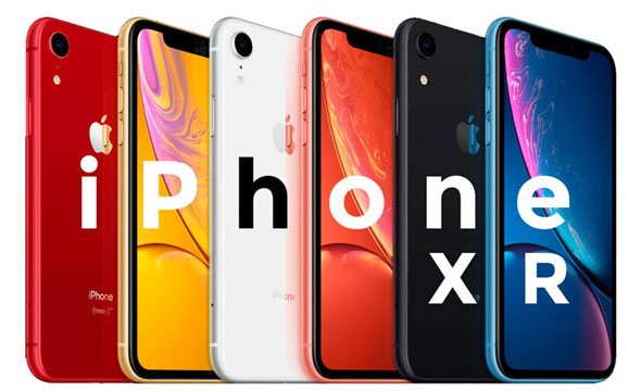 Photo of iPhone XR, Golea a todos los smartphones Android en las pruebas de benchmark