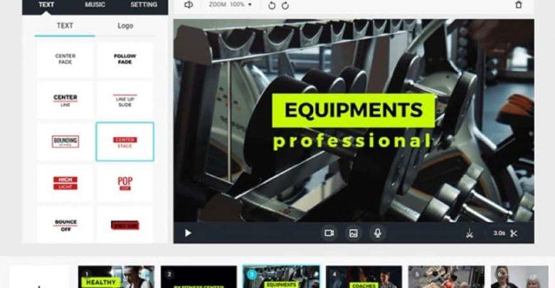 herramienta para hacer videos animados gratis