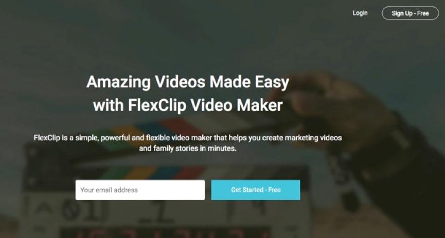 hacer videos animados gratis