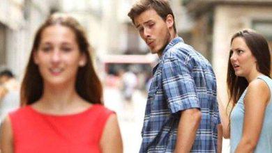 novio buzo meme