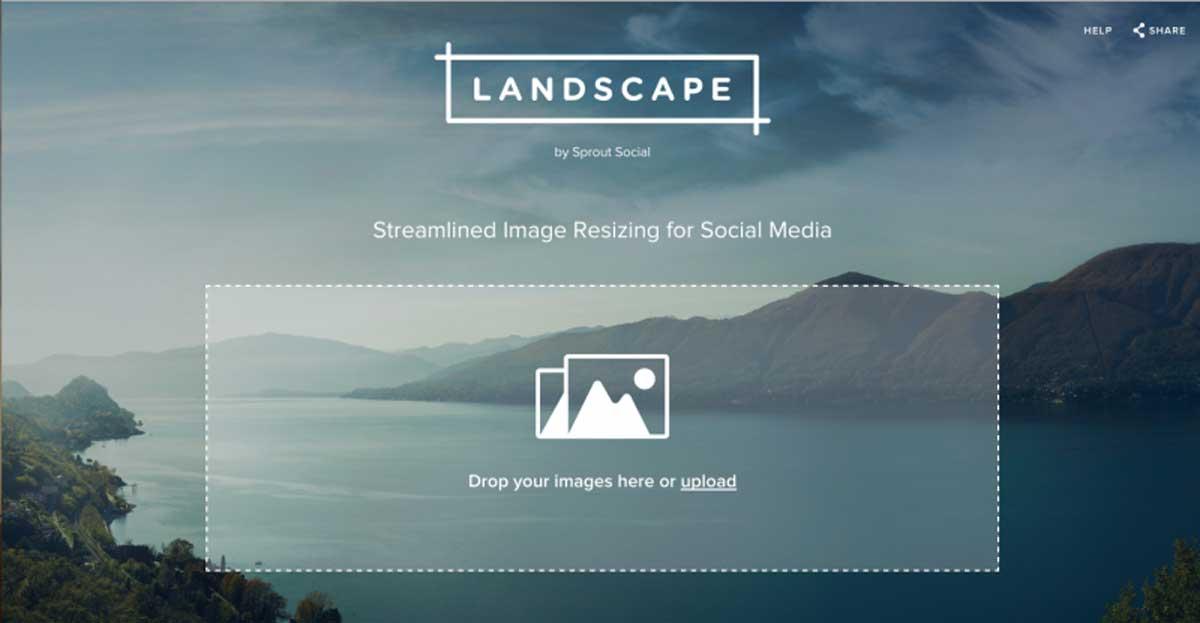 Photo of Redimensionar imágenes en las Redes Sociales, Ahora es Fácil con esta herramienta