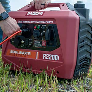 inverter generador