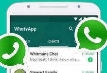 Como usar whatsapp como block de notas