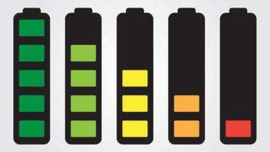 Photo of Cómo calcular el tiempo de respaldo de baterías