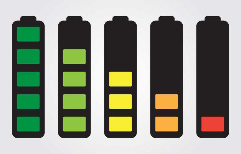 calcular duración de baterias