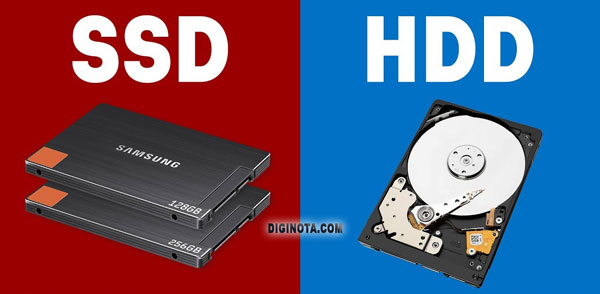 Photo of Cómo comprobar si su disco duro es SSD o HDD y como optimizarlos