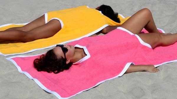 Towelkini La toalla bikini