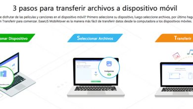 Photo of Transferencia de datos con iPhone gratis