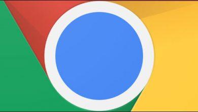 Cómo hacer para restablecer la configuración de Chrome a la predeterminada
