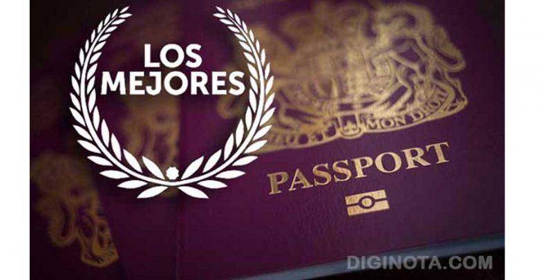 Photo of Los mejores pasaportes del mundo ranking 2019