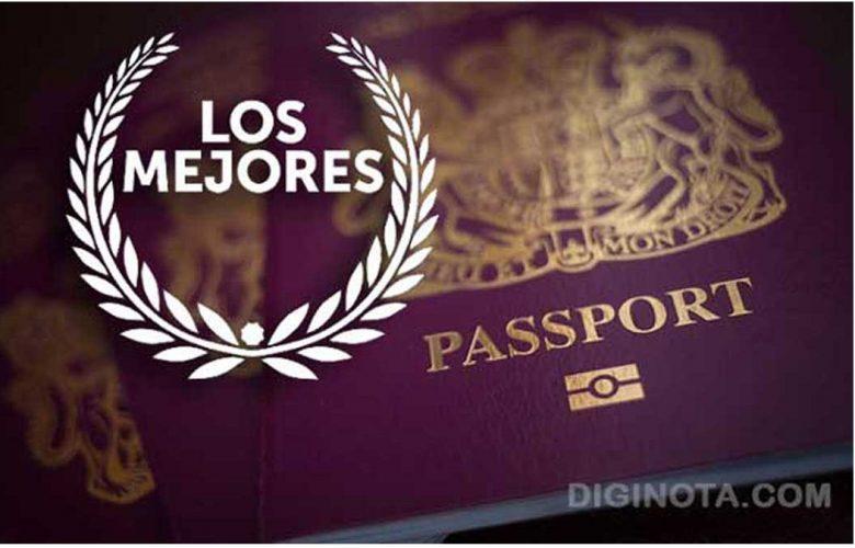 Los mejores pasaportes del mundo ranking 2019 1