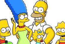 Cómo los escritores de los Simpson predicen el futuro. 5