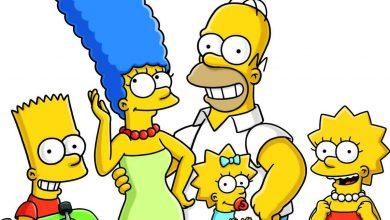 Cómo los escritores de los Simpson predicen el futuro. 1