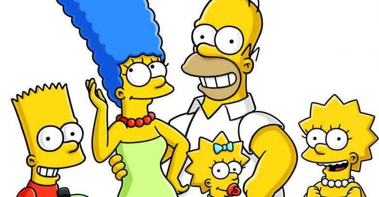 Photo of Cómo los escritores de los Simpson predicen el futuro.