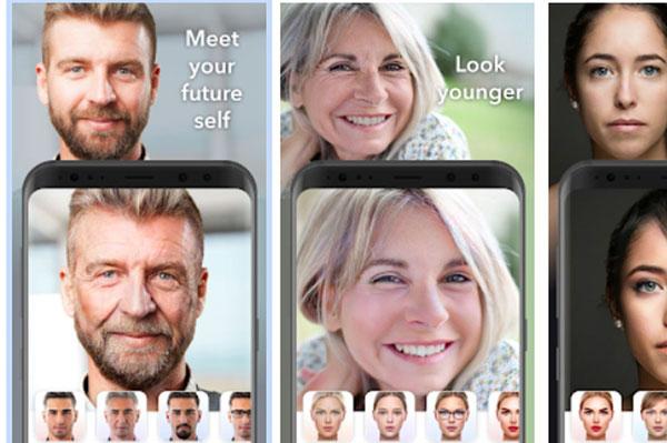 Photo of Sabias? Cuando usas FaceApp entregas tus datos a una empresa Rusa