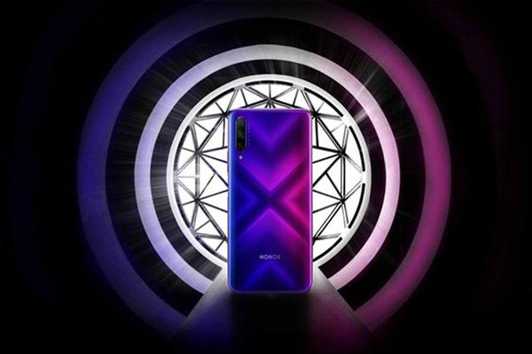 Photo of Honor 9X supera a Xiaomi Mi 9T en AnTuTu